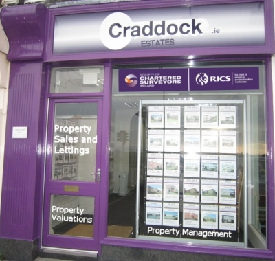 Craddock Estates for Property Sales Lettings and Valuations